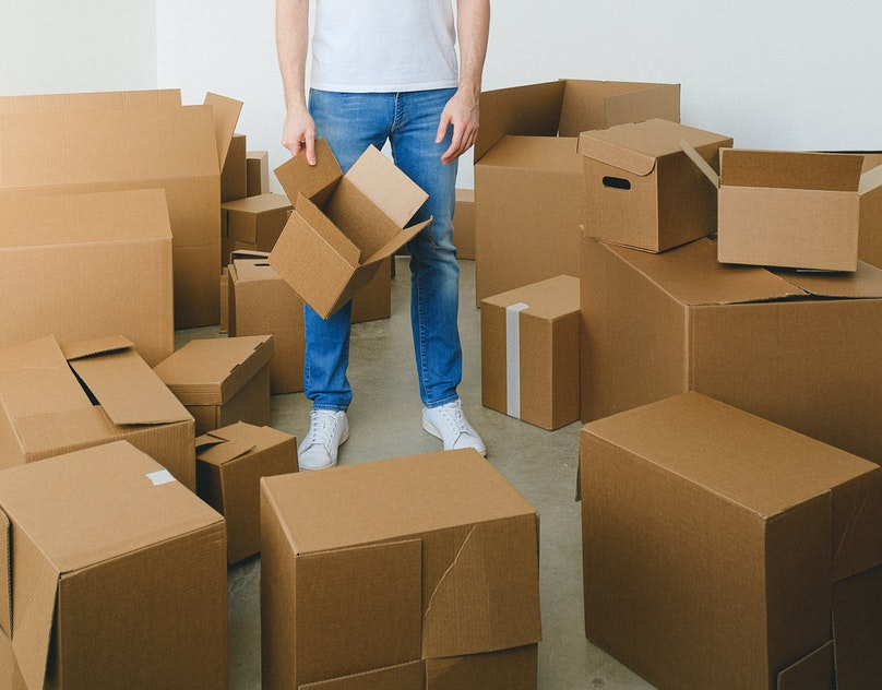 ADVICE ON THE TOP 6 CHALLENGES WHEN MOVING OUT OF YOUR HOUSE